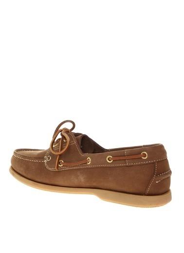 Fabrika Ayakkabı Taba